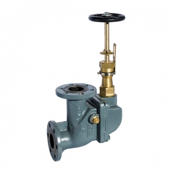 Marine closed vertical wave valve CB/T3477-2013