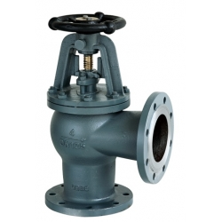 Marine cast steel suction sea valve GB/T2029-1980