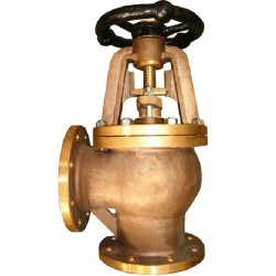 Marine bronze suction sea valve GB/T2030-1980