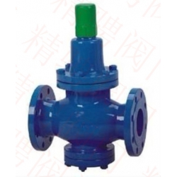 Marine flange cast steel air pressure reducing valve CB/T3656-1994