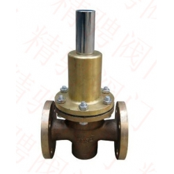 Marine flange bronze pressure reducing valve CB/T3656-1994