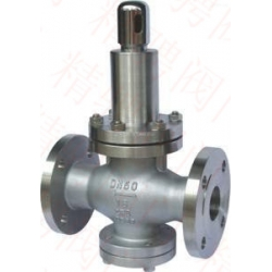 Marine daily standard pressure reducing valve CBM1079
