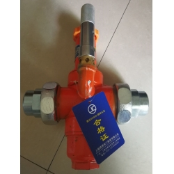 FS-Y22SD-30 marine diesel engine pressure regulating valve