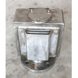 Marine stainless steel air cap type FS