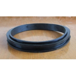 Marine air cap seal ring