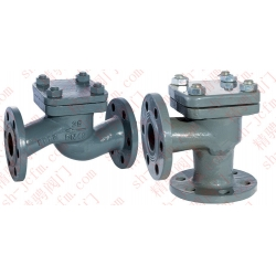 Marine flange cast steel check valve GB/T596-2008