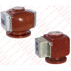 CBM1105 air tank head for marine oil tank