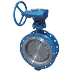 CB/T 4414-2015 marine metal sealed butterfly valve 1